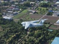 ニュース画像:空自C-2、2月24日から国外運航訓練 フィジーに初寄航
