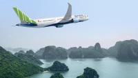 ニュース画像:ボーイングとバンブー・エアウェイズ、787-9の10機購入を契約