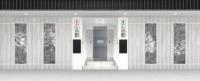 ニュース画像:TOTO、成田空港にIoT活用のおもてなしトイレ空間 4月オープン