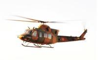 ニュース画像:SUBARU、防衛省に陸自向け新多用途ヘリコプター試作機を納入