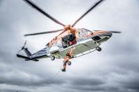 ニュース画像:中日本航空、洋上風力発電のヘリ活用セミナー開催 風力発電展で