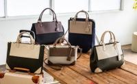 ニュース画像:TABITUS、レディースバッグに新商品 リュックとPCバッグが登場