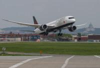 ニュース画像:エア・カナダ、モントリオール/サンパウロ線開設へ 787-9で週3便