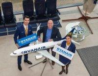 ニュース画像:ライアンエア、2019年冬のアイルランド発着は計119路線を運航