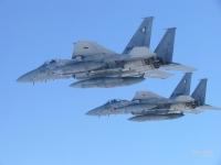 ニュース画像:防衛大、3月17日に卒業式典 3月7日から予行 P-1やF-15参加