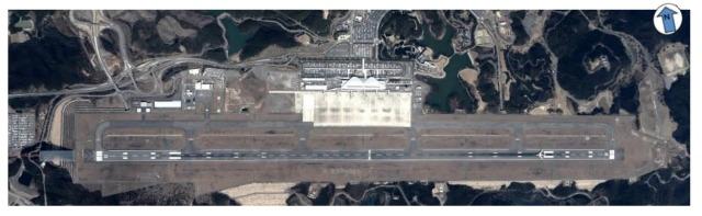 ニュース画像 1枚目:広島空港