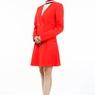 ニュース画像 5枚目:大韓航空 1969年制服