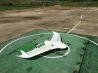 ニュース画像 1枚目:e-VTOL無人航空機