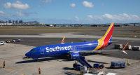 ニュース画像:サウスウェスト、オークランド/ホノルル線などハワイ路線の販売を開始