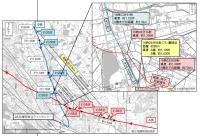 ニュース画像:運輸安全委員会、2017年のヘリコプター異常接近 衝突コース上を飛行