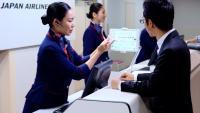 ニュース画像:JAL、AI活用した旅客サービスシステムを成田と羽田に試験導入
