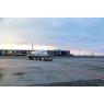 ニュース画像 2枚目:イスタンブール空港のターキッシュ・エアラインズ