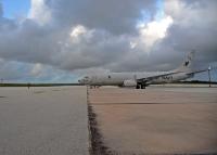 ニュース画像:むらさめ、モントローズ、潜水艦、P-1、P-8Aで日米英共同訓練