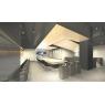 ニュース画像 3枚目:第1旅客ターミナル1階 POWER LOUNGE CENTRAL イメージ