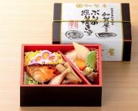 ニュース画像:羽田で販売中の「ぶりの照り焼き重」、惣菜・べんとうグランプリで優秀賞