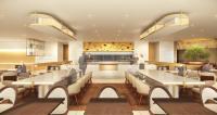 ニュース画像:JAL、成田空港の「ファーストクラスラウンジ」をリニューアルオープン