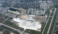 ニュース画像:デルタ、ニューオリンズ国際空港の新北ターミナルに移動 5月15日から