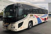 ニュース画像 1枚目:東京ベイシティ交通の新型高速バス車両、5131号