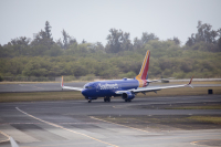 ニュース画像:サウスウェスト、オークランド/ホノルル線に就航 ハワイへ乗り入れ開始