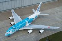 ニュース画像:A380飛来や航空ファンミーティング 週間イベント情報