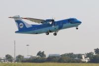 ニュース画像 1枚目:天草エアライン ATR 42-600