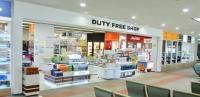 ニュース画像:岡山空港、免税売店に勤務する販売スタッフをパートで募集