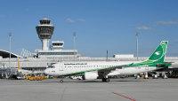 ニュース画像:イラク航空、バグダッド/アルビル/ミュンヘン線就航 A320で週1便