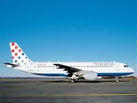 ニュース画像:クロアチア航空、設立30周年 記念スローガンやデザインを決定