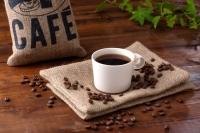 ニュース画像:ソラシドエア、機内サービスのコーヒーをニューアル UCC総監修で