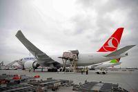 ニュース画像 1枚目:ターキッシュ・カーゴ 777貨物機