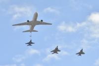 ニュース画像:岐阜基地、航空祭は11月10日 納涼祭は8月28日