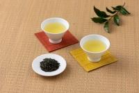 ニュース画像:ソラシドエア、4月から機内サービスドリンクで「高千穂釜炒り茶」を提供
