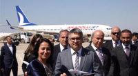 ニュース画像:アナドルジェット、トルコ2空港発着でイラクのアルビルに就航 各週3便