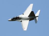 ニュース画像 1枚目:イタリア空軍のM-346(T-346)