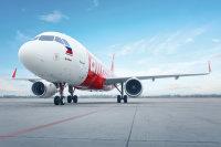 ニュース画像:航空局、フィリピン・エアアジアの乗り入れを認可 7月に関西/マニラ線