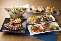 ニュース画像:東急REIホテル、グリル料理と羽田空港の夜景楽しむコース料理を販売