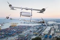 ニュース画像:住友商事、エアモビリティでベルヘリコプターと業務提携 調査や共同研究