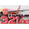 ニュース画像 2枚目:A321neo「VN-A600」