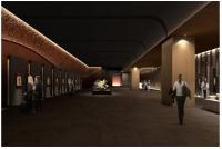 ニュース画像:新千歳に新設のハイクラスホテル、名称と運営会社を決定 7月から受付