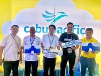 ニュース画像:セブパシフィック、フィリピン国内線のマニラ/マリンドゥーケ島線に就航