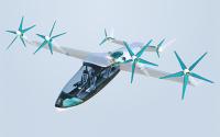 ニュース画像:ロールス・ロイス、ハイブリッド航空推進システムの試験に成功