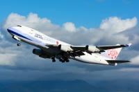 ニュース画像 1枚目:チャイナエアライン 747-400貨物機