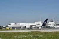 ニュース画像 1枚目:ルフトハンザ A350-900