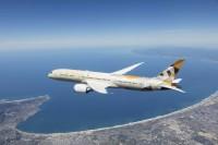 ニュース画像 1枚目:エティハド航空 787 イメージ