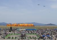 ニュース画像:岩国フレンドシップデー、令和初の航空祭 豪華な展示飛行を披露へ