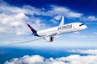 ニュース画像 1枚目:エア・プレミア 787-9イメージ