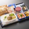 ニュース画像 2枚目:ANA 機内食イメージ