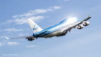 ニュース画像 1枚目:KLM 747