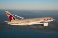 ニュース画像 1枚目:カタール航空 イメージ