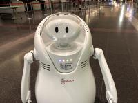 ニュース画像:JAL、羽田空港でアバターロボットのトライアル 4月22日から3日間